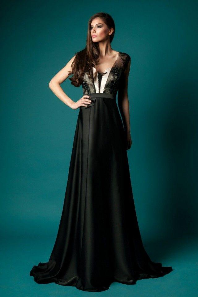 26 Wonderful Evening Gowns For Pretty Women - Fashion Diva Design ...