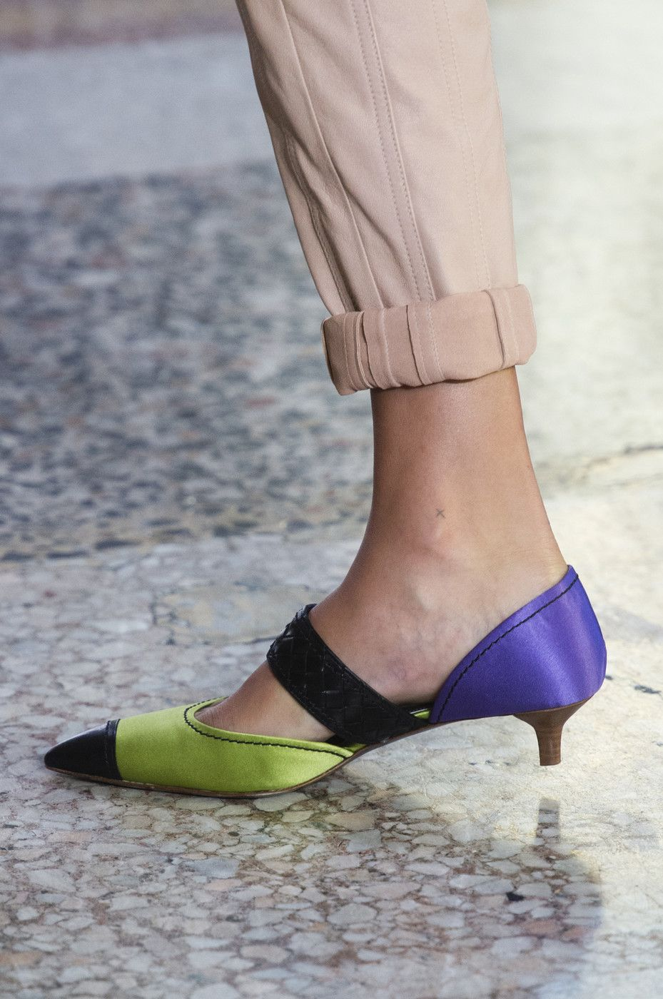 Pin On Eccentric Shoes