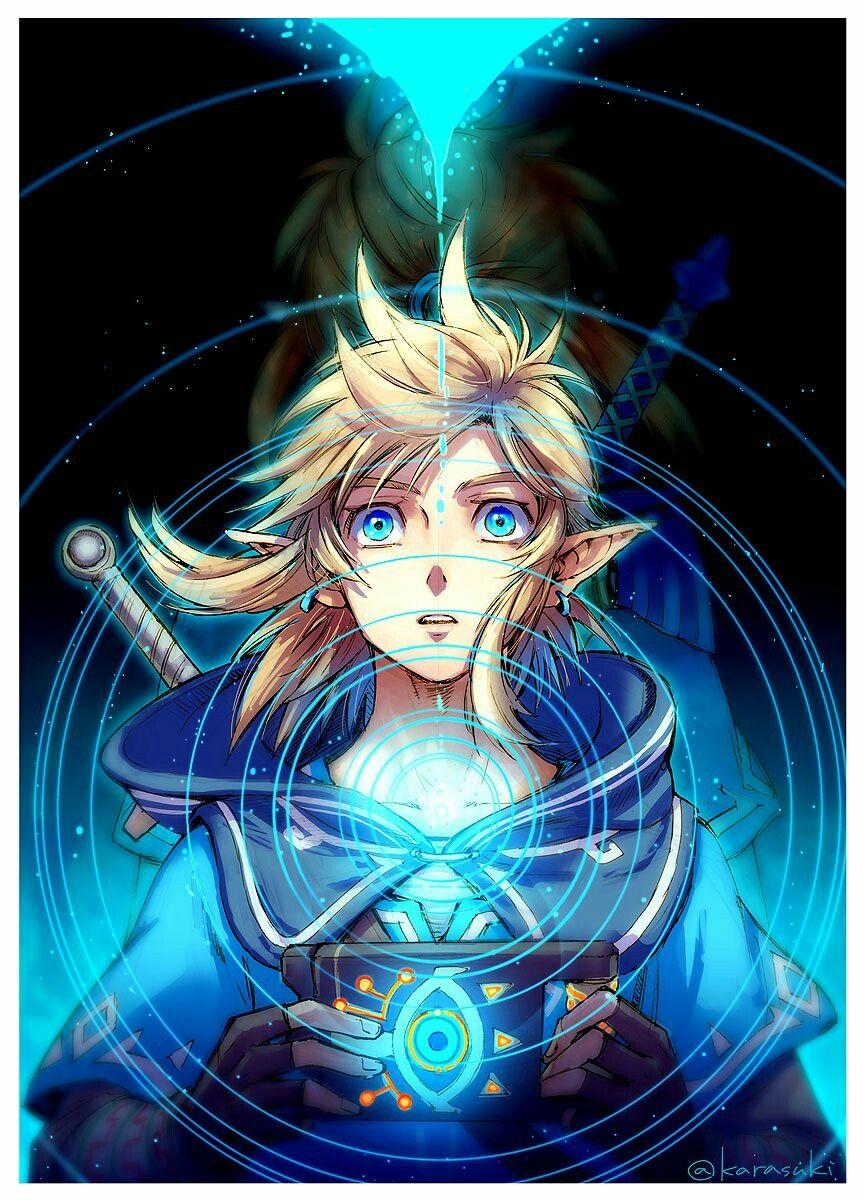 Pin By Rodrigo Torres On Tloz Legend Of Zelda Legend Of Zelda Breath Zelda Art