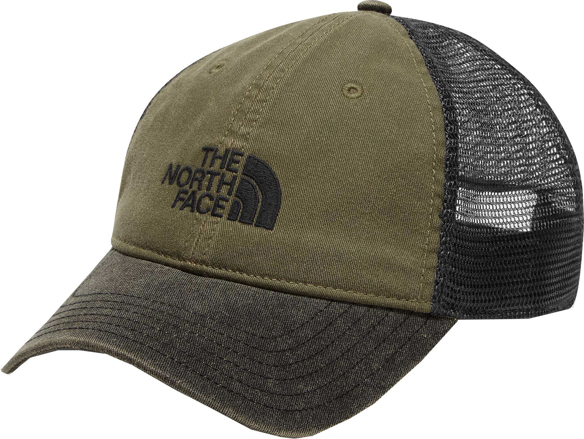 ccca85bd201aa The North Face Men's Broken In Trucker Hat | Products | Hats, North ...