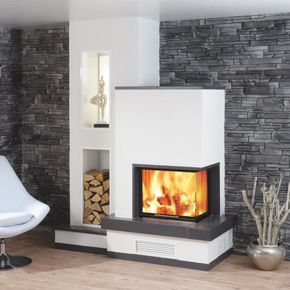 spartherm varia 2r 55h 4s freistehend t rrahmen schwarz. Black Bedroom Furniture Sets. Home Design Ideas