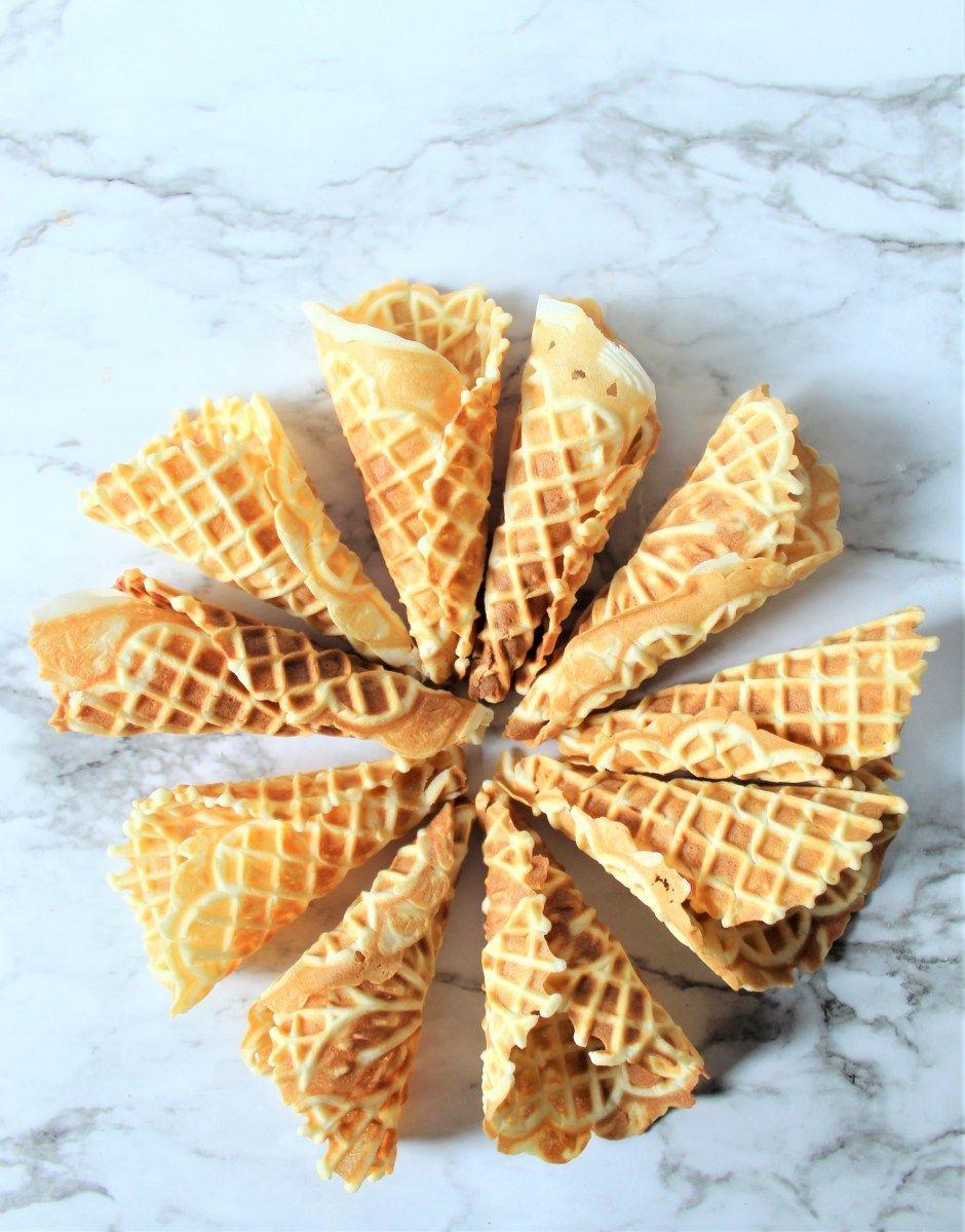 Gluten free waffle cones in 2020 gluten free waffles