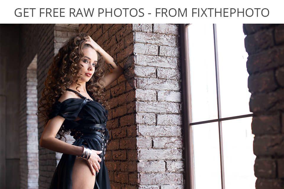 Free raw photos
