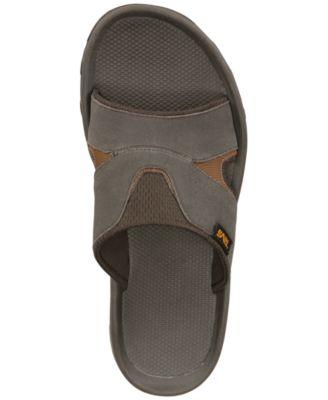 94c03fc82d Teva Men Katavi 2 Water-Resistant Slide Sandals Men Shoes in 2019 ...