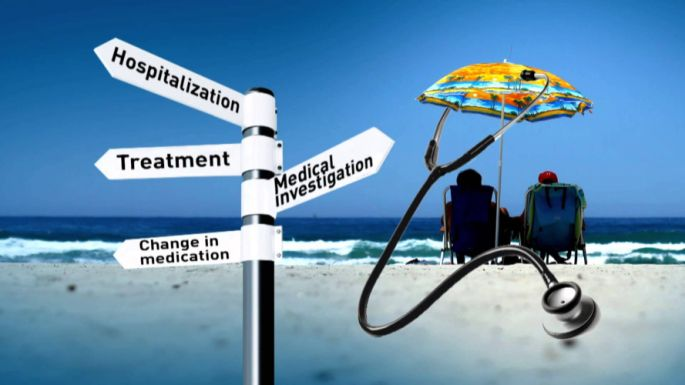 Why Goa India Top Priority Destination Of Medical Tourism
