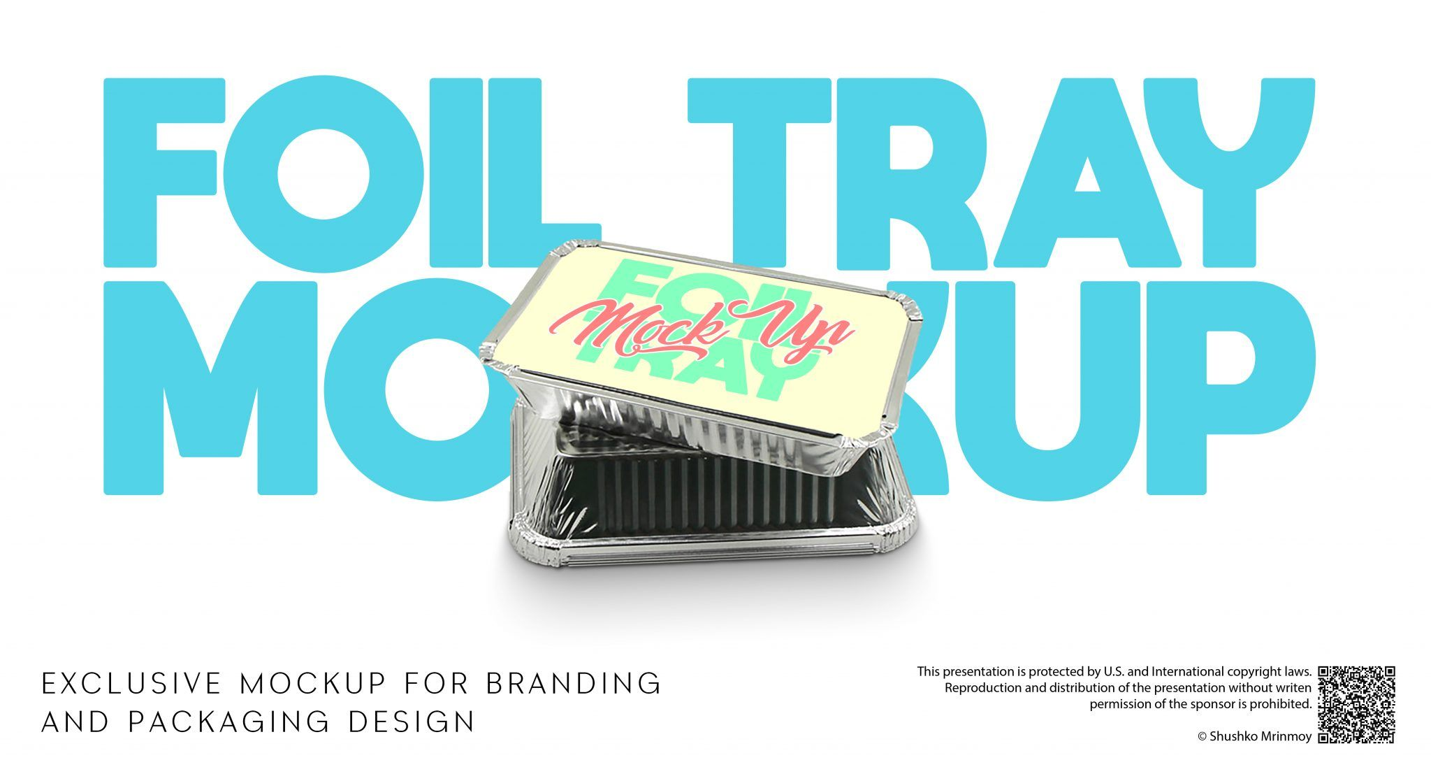 Download Foil Tray Free Mockup Psd In 2021 Free Mockup Mockup Free Psd Mockup