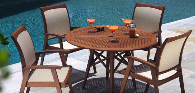 Luxury Patio Outdoor Furniture Jensen Leisure Outdoor Wood Furniture Patio Furniture Outdoor Furniture Sets