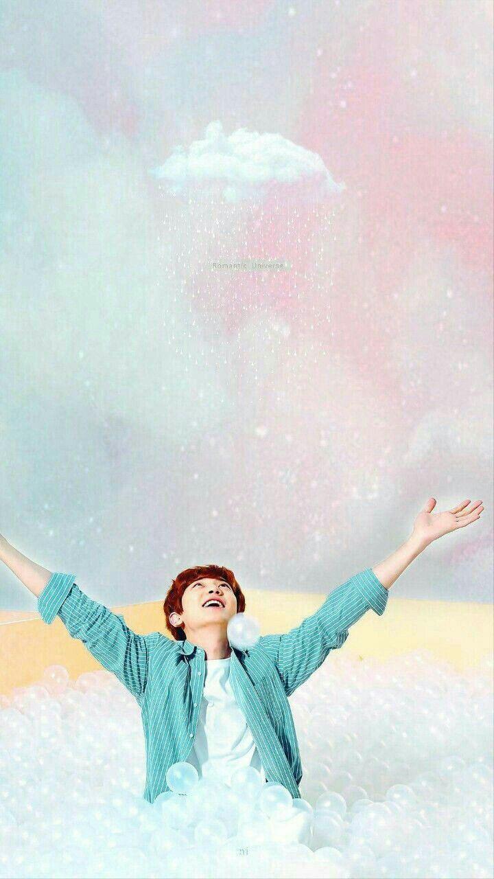 EXO ChanYeol Wallpaper/Lockscreen