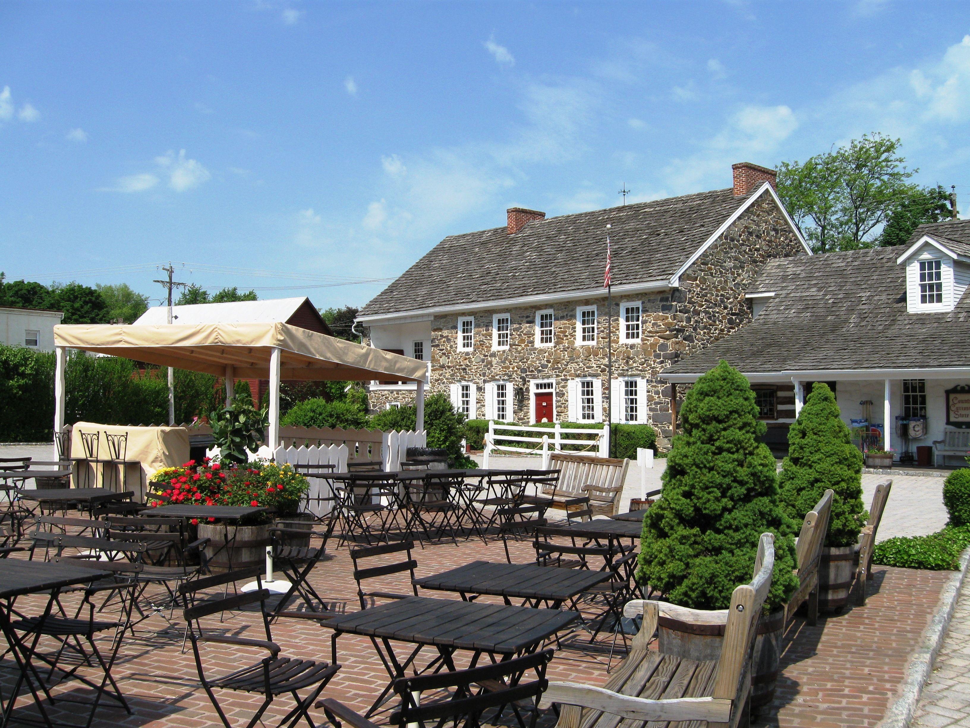 Dobbin House With Images Gettysburg National Military Park Civil War Gettysburg