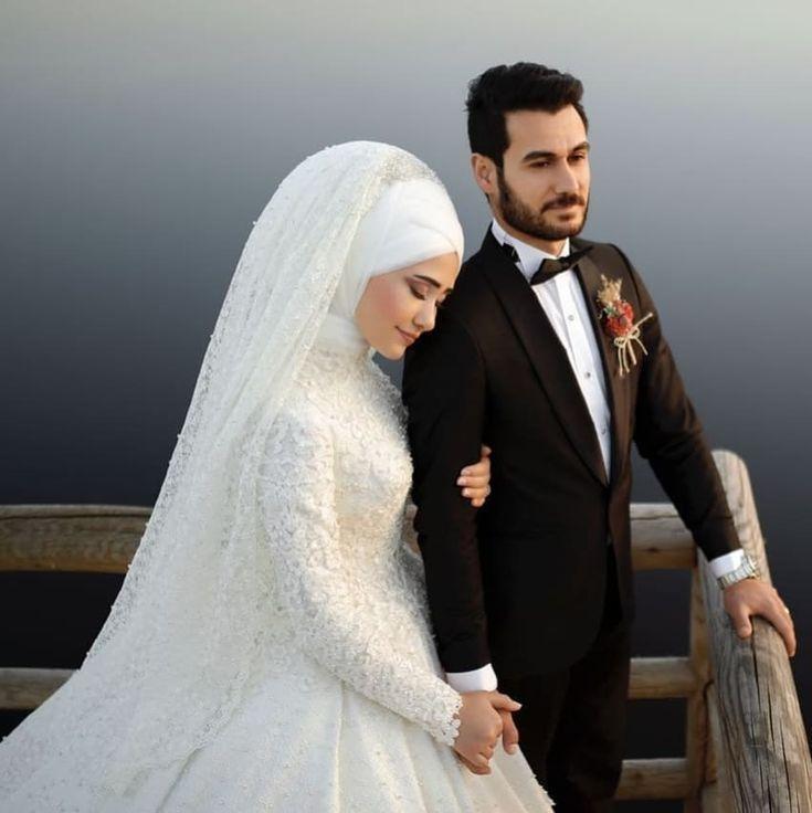Pin Von Honeymoon Destinations Auf Trauringe Weisse Hochzeitskleider Pakistanische Hochzeitskleider Muslimische Hochzeit