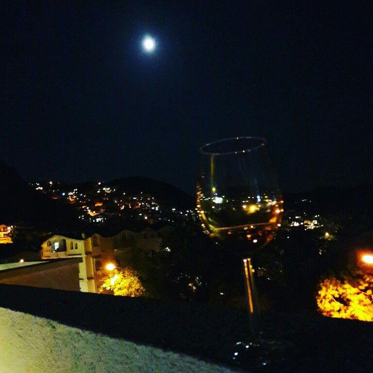 Kaş- Antalya