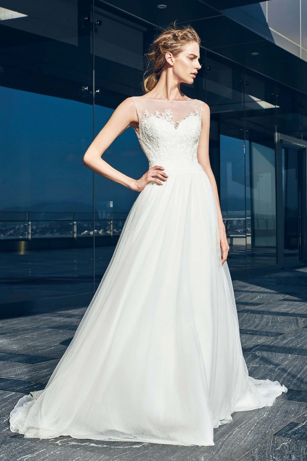 cde88dba77 Metropolitan Collection - Style ME118 | All About a Wedding to Come ...