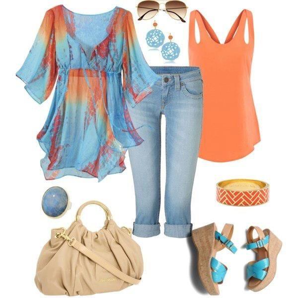 Tips de Moda / Combinaciones / Outfits   Bisuteria Coketa   Página 2