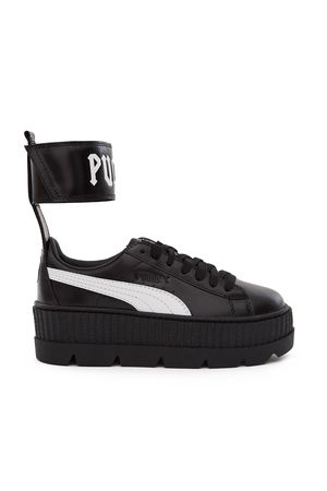 chaussures puma x fenty