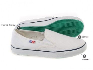 7e219ad21 Warrior Footwear Classic Casual Shoes White Discount Coupon Code   2%DiscountCouponSA