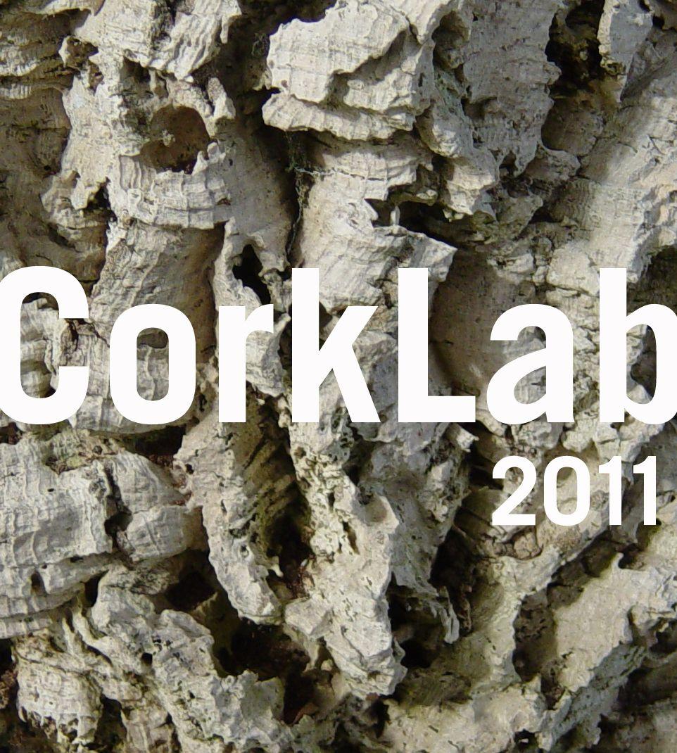 CorkLab // Taller con Corcho