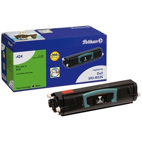 Prezzi e Sconti: #Pelikan nero cartuccia toner per dell  ad Euro 21.30 in #Toner #Hardware e software