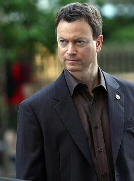 Gary Sinise, CSI: New York great actor in so many movies and you never knew he was in