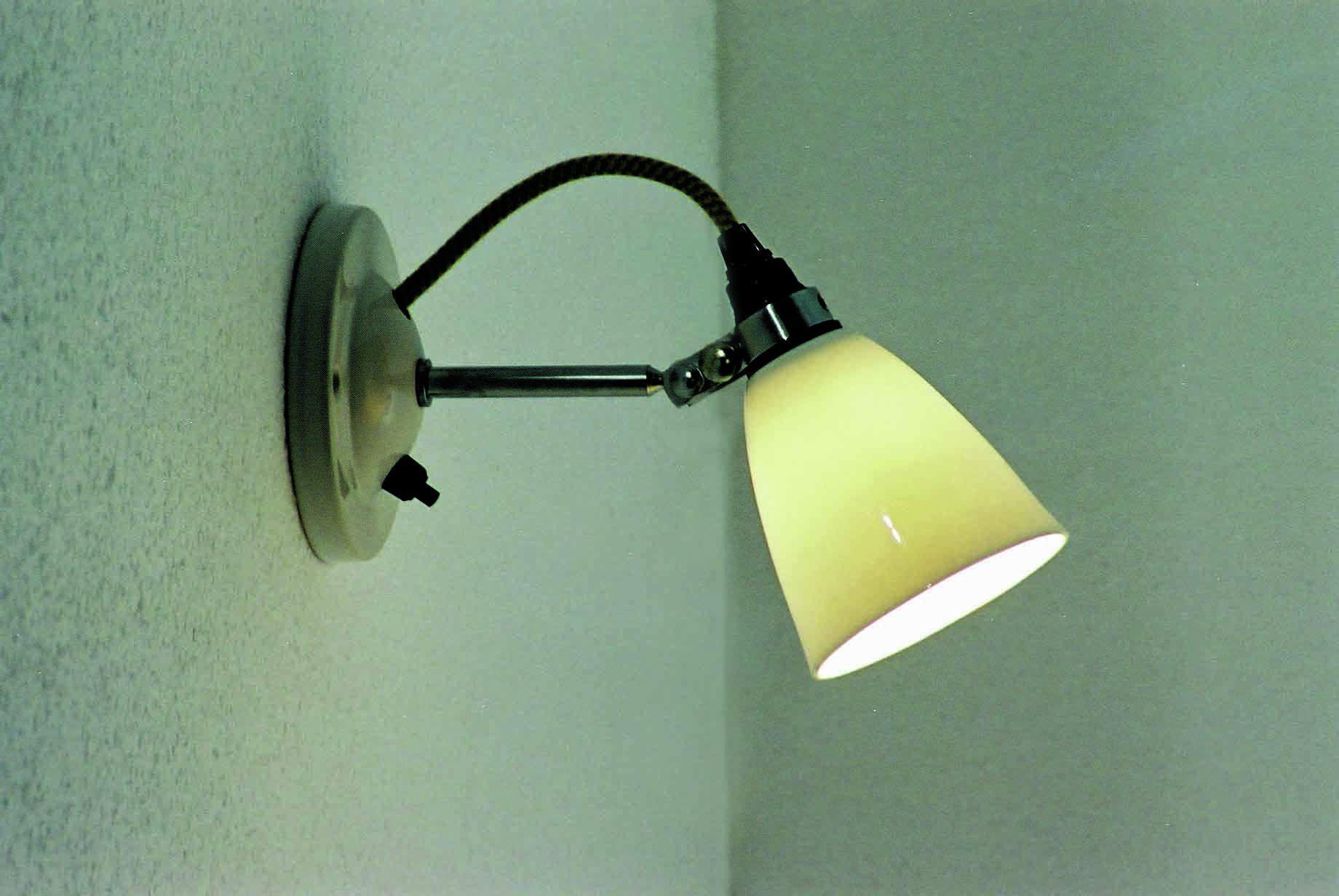 BTC Hector Small Wall Lamp - Google Search | Lighting | Pinterest ...