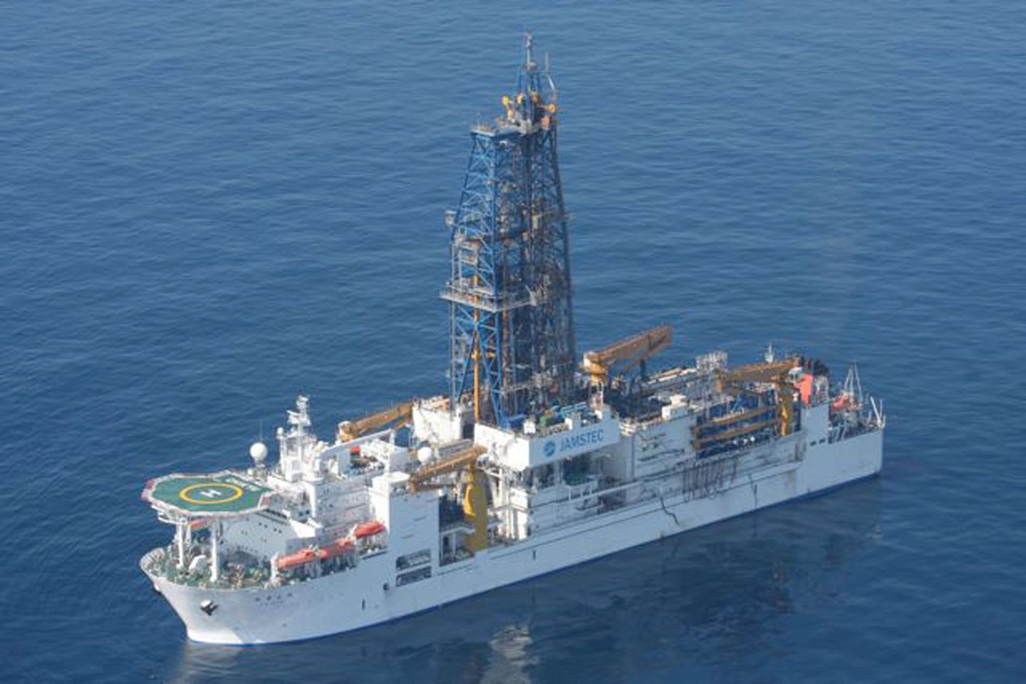 Billion Dollar Mission To Drill Into The Earth S Mantle