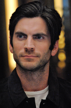 Wes Bentley <3