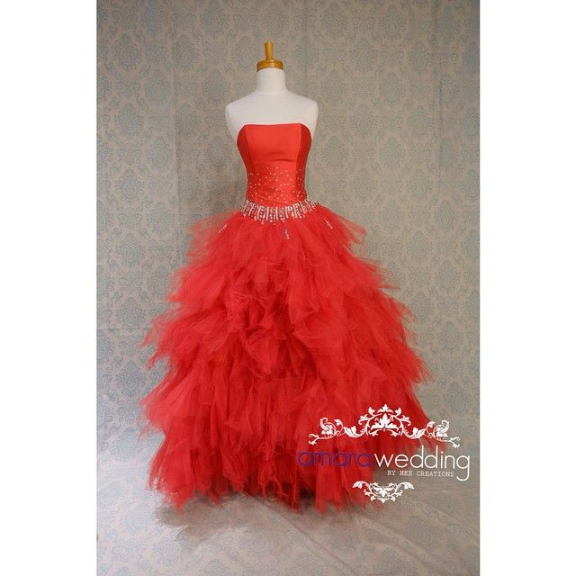 great vancouver wedding Style 603H Evening gown rental www ...