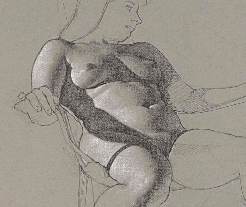 Anthony Ryder Figure Drawing Pdf Google Search Drawing