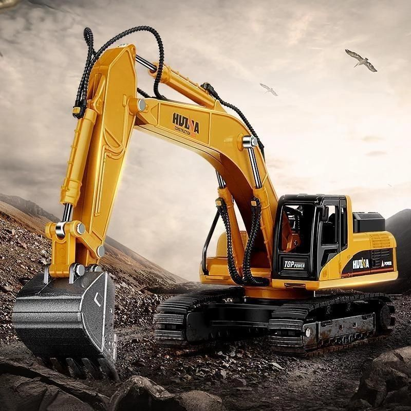 【HOT SALE !!!!,TODAY 50% OFF !!!】 Construction Vehicles