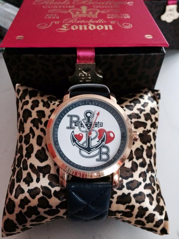 #OctComp3 Paul's Boutique watch. RT & F ends 31st Oct at midnight. http://t.co/LDn0DKjgUn