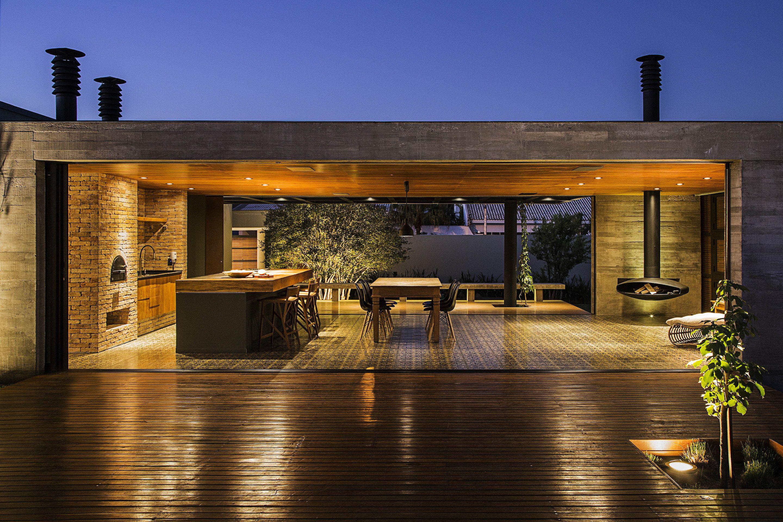 Mf arquitectos house mcny indooroutdoor pinterest indoor