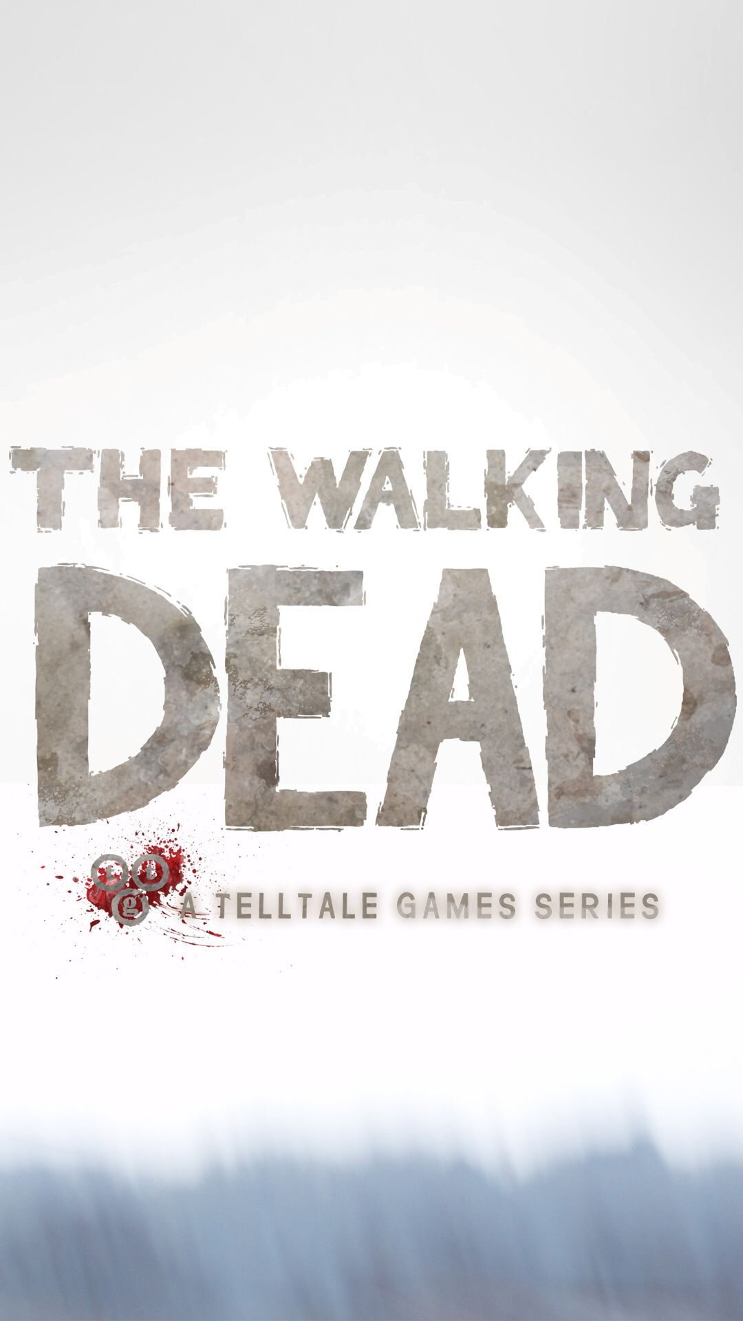 the walking dead game wallpaper iphone 6 plus | walking dead -the