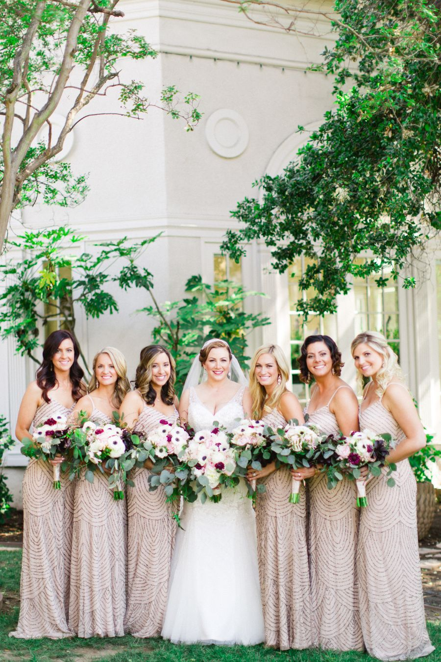 Glamorous great gatsby inspired spring wedding aga gatsby and glamorous great gatsby inspired spring wedding ombrellifo Image collections