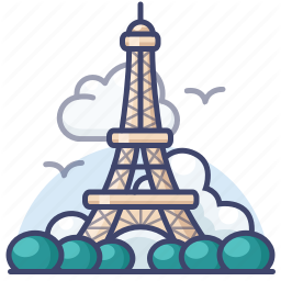 World Landmark Vol 1 Icons By Microdot Graphic In City Icon Icon Icon Company