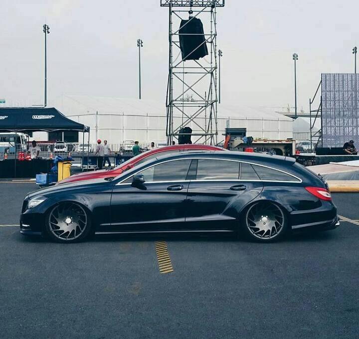 Mercedes cls wagon division facebook mercedes for Mercedes benz cls wagon