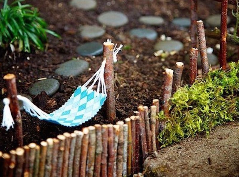 9 Small Magical Touches That Make Fairy Houses Spring To Life