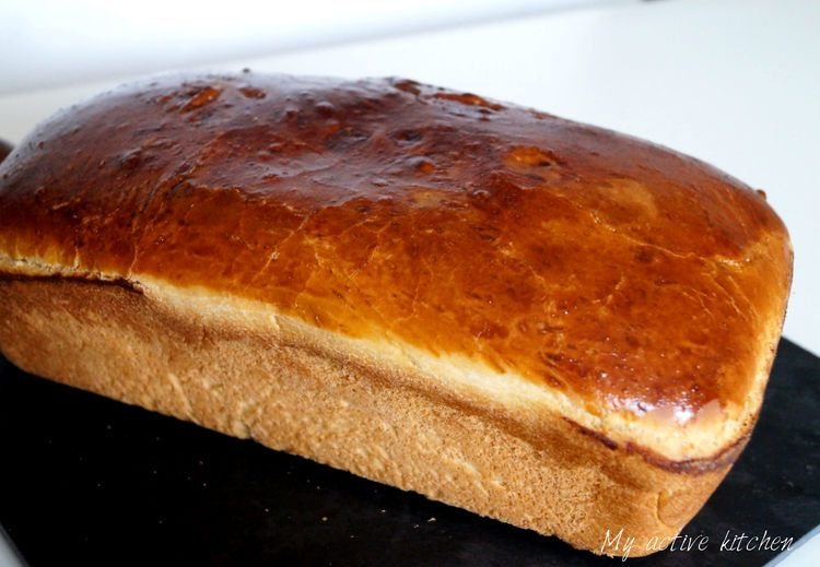 Easy Home Made Bread Agege Bread West African Food Pinterest Bread Homemade And Recipes