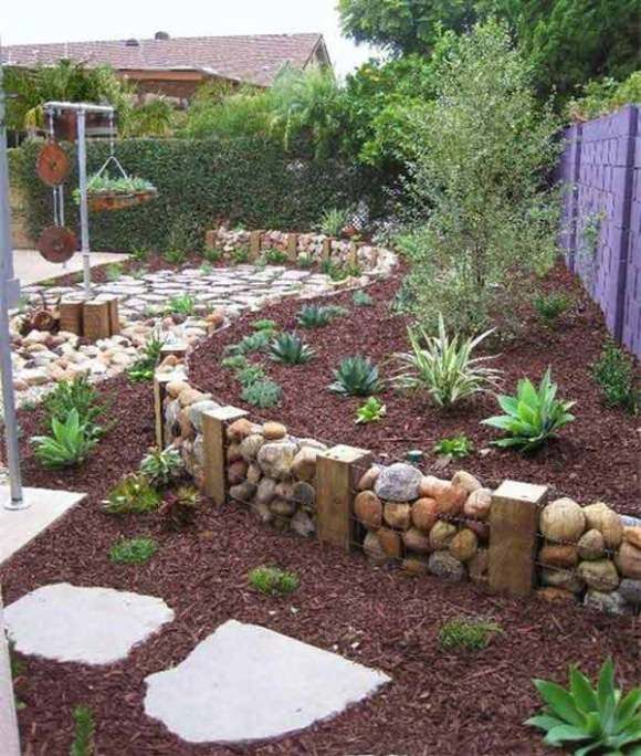 20 Brilliant Raised Garden Bed Ideas You Can Make In A: These Brilliant DIY Ideas For Garden Will Save Your Money