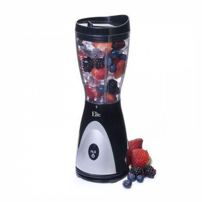 cool Maxi Matic USA EPB-2570 1.5 cup Personal Blender Black,  #MaxiMaticUSACountertopBlenders