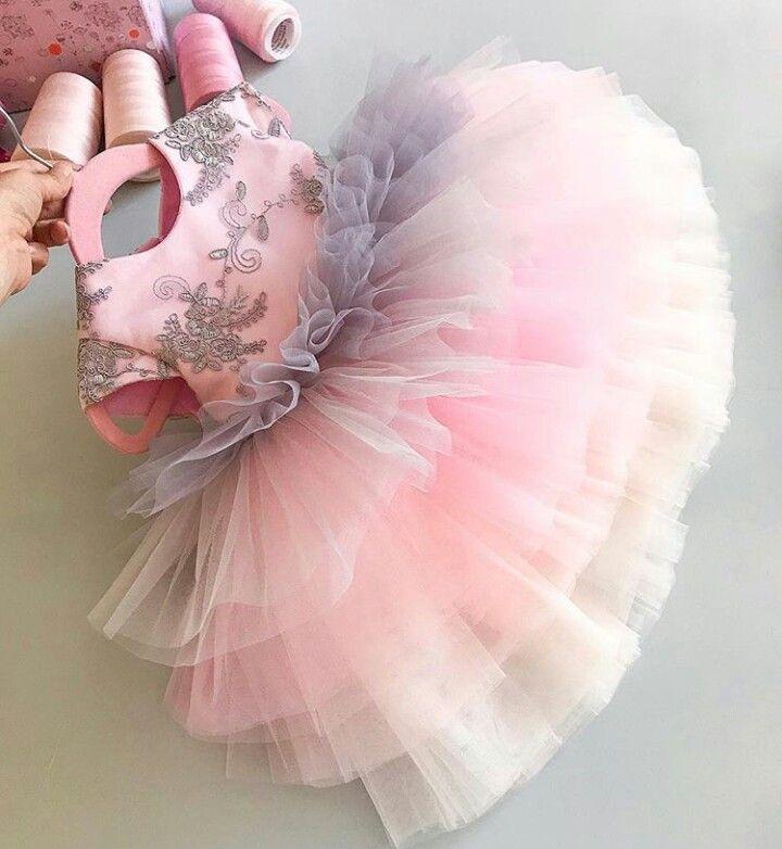 Pin De Cheila Houareau En Babies Everything Vestidos