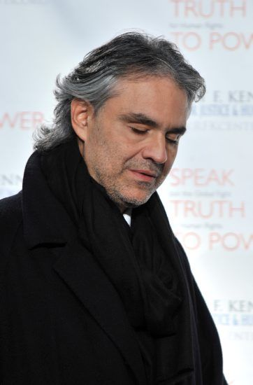 Prompted By Andrea Bocelli Rather Be Blind Or Deaf With Images