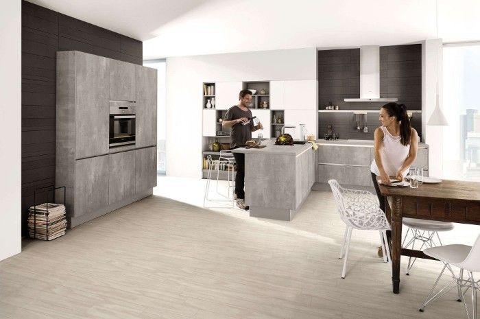 Küchenplanung die richtige Küche online auswählen