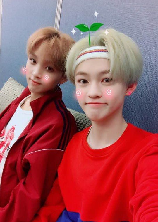 #HAECHAN #CHENLE #SELCA | ♡엔시티 in 2019 | NCT, Nct chenle ...
