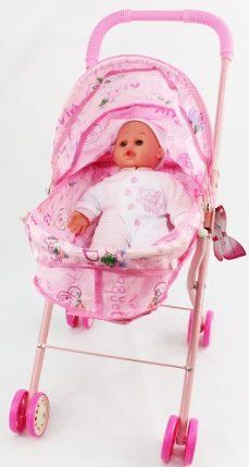 29+ Stroller for baby doll ideas in 2021