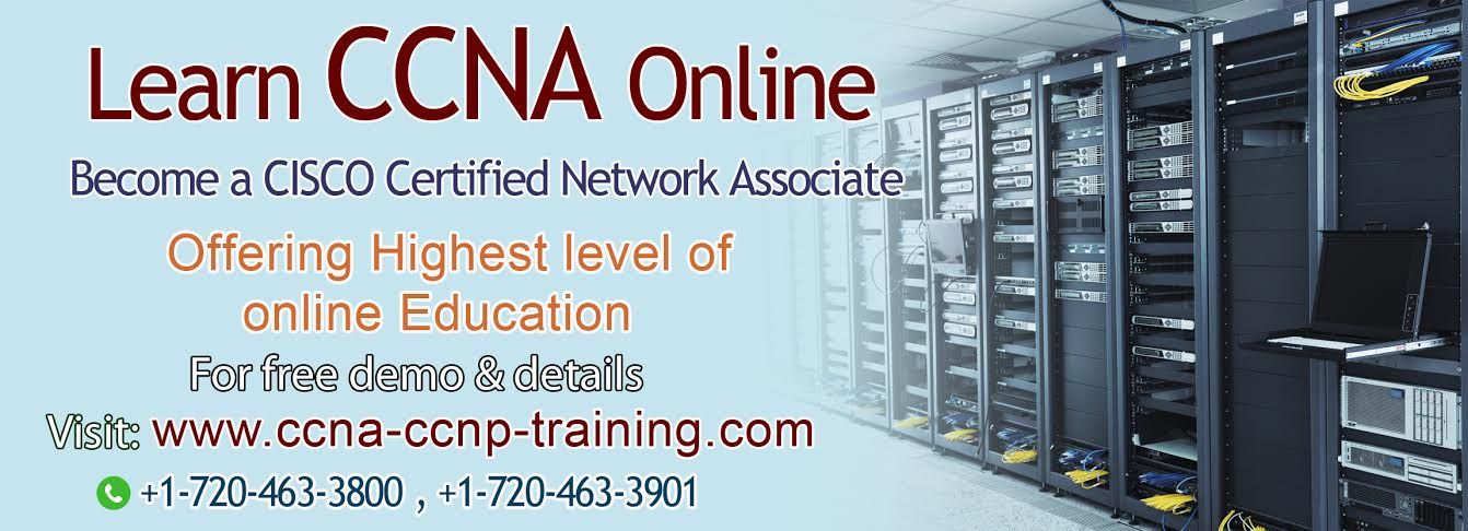Parker Co In Colorado Cisco Online Training Courses In Usa