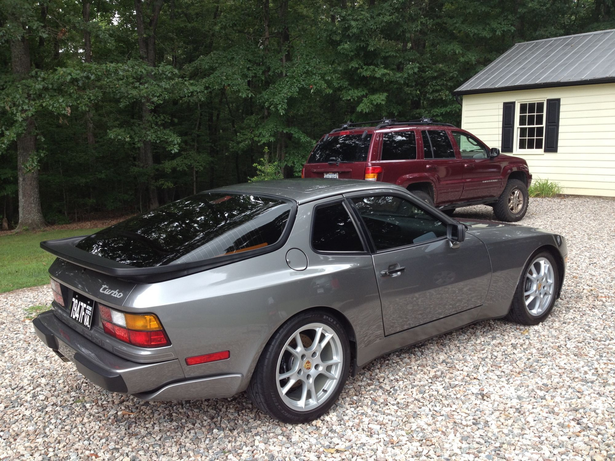 322 best porsche 944 images on pinterest porsche 924 car and