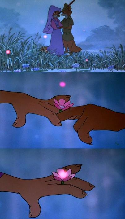 Robin Hood My Absolute Favorite Disney Film Love It Seems Like