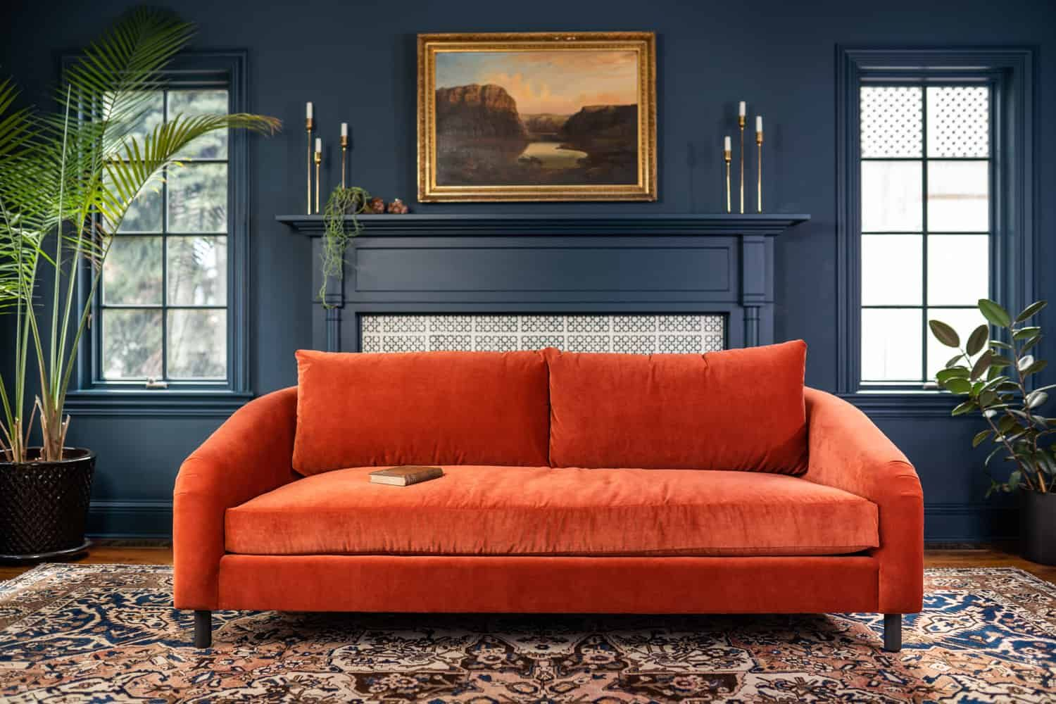 Saltwolf Fast Luxury Hand Made American Furniture To The Trade Only Furniture Living Room Designs American Furniture