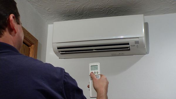 Ductless Air Conditioning Mini Split Systems Quad Cities