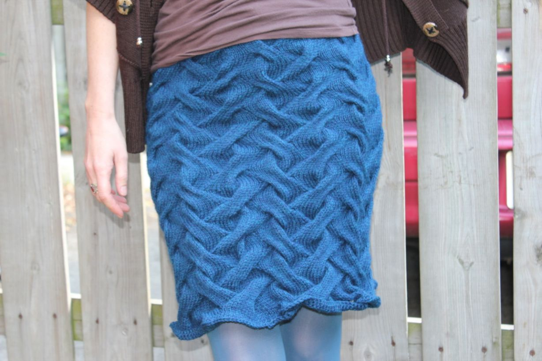 Seaport Skirt | Kleidung | Pinterest | Knit skirt and Patterns