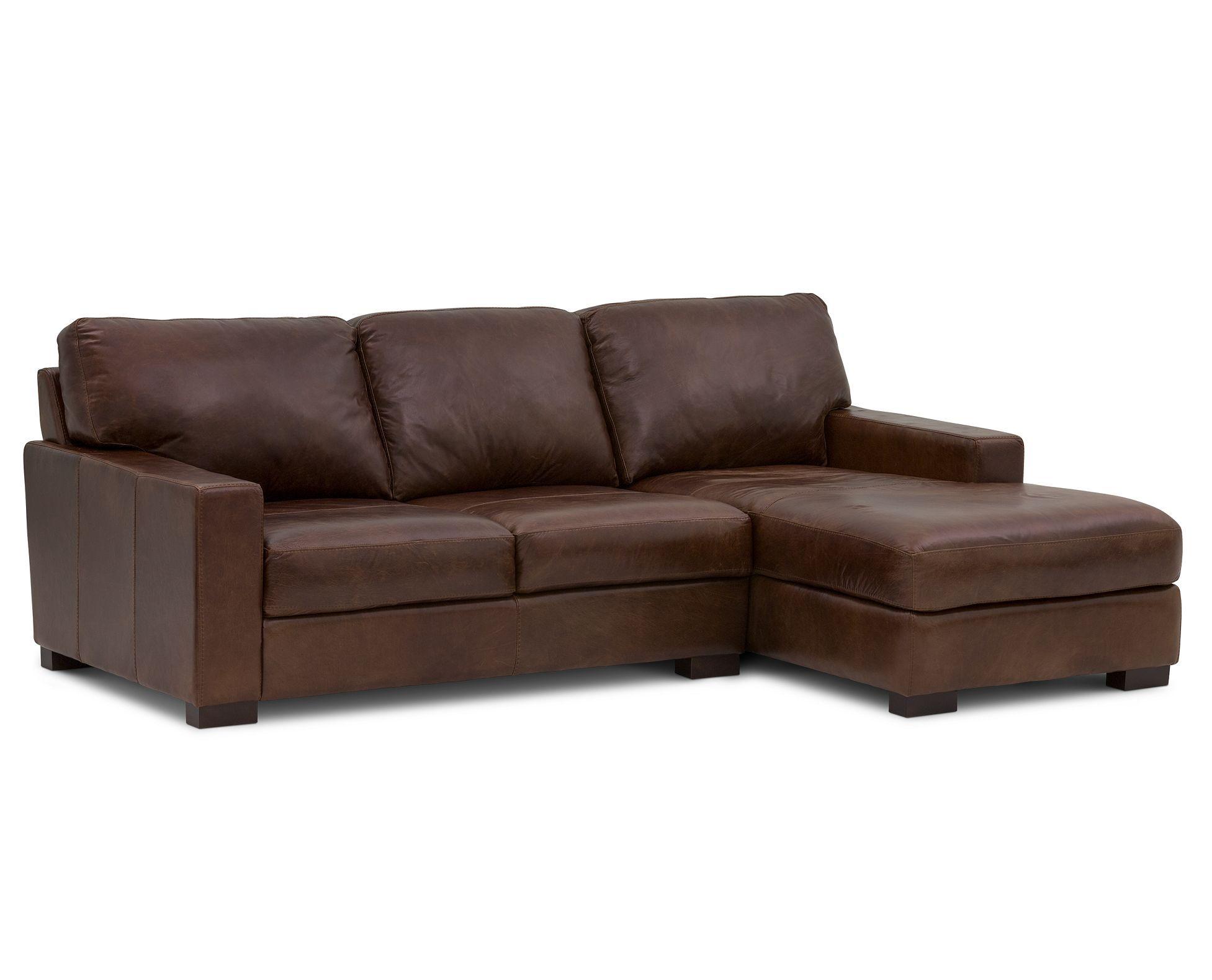 Durango 2 Pc Loveseat Sectional Furniture Row